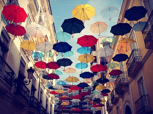 Collections – Umbrellas
