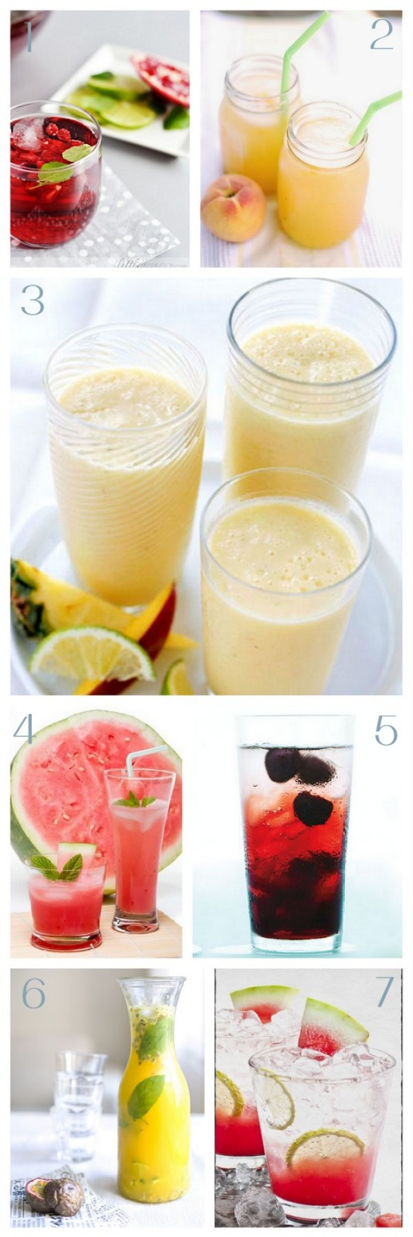 7 fresh and delish summer fruit drink recipes epheriell for 7 and 7 drink recipe