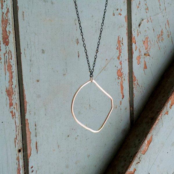 asymmetrical necklaces (5)