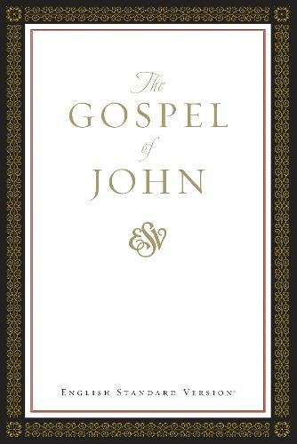 The Gospel of John ESV