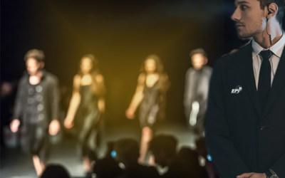 EPI, en «front row» des défilés haute couture et prêt-porter parisiens