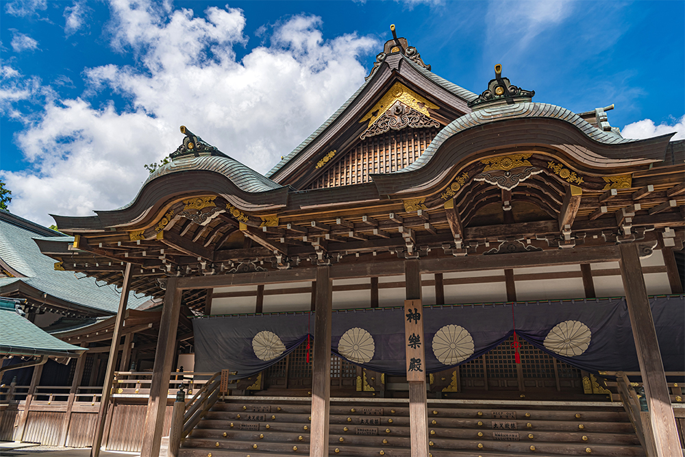 It can also mean all righ. Shrines   Epic Japan is for you who are interested in ...
