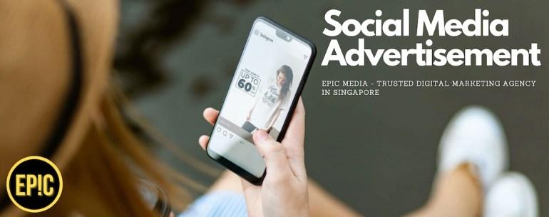 Social Media Advertising Agency Singapore