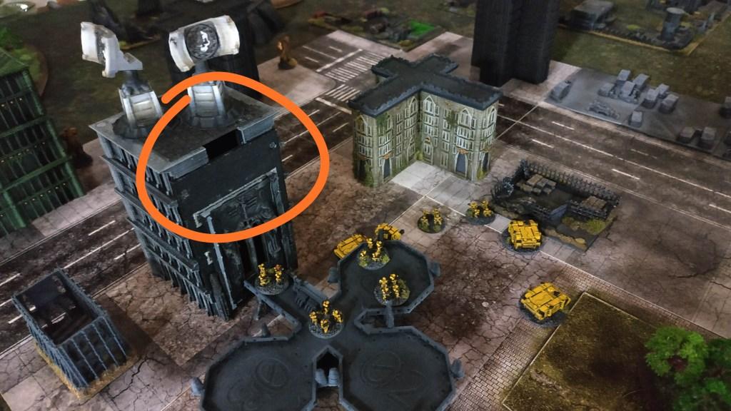Base de operaciones para Epic 2