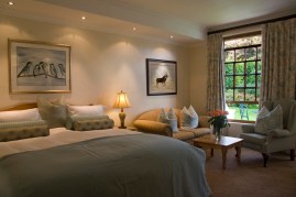 Glen Avon - superior Suite