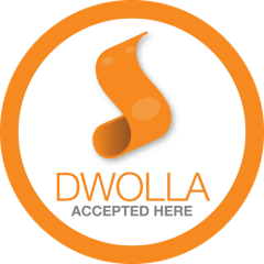 Now Accepting Dwolla!