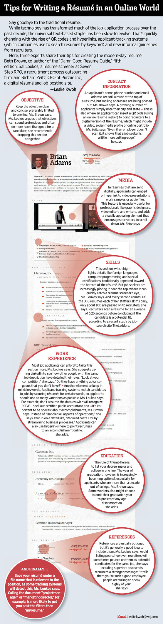 tip for writing a resume in an online world tips for writing a resume in an online world