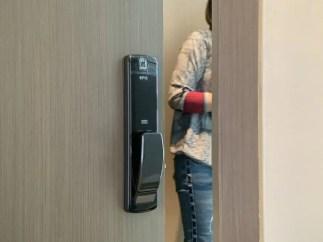 EPIC DOOR LOCK รุ่น 8800K