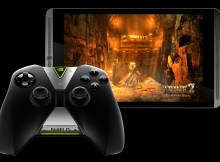 NVIDIA SHIELD Tablet with Controller