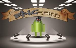 EpicDroid Logo