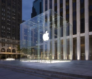 Apple Store Press Image
