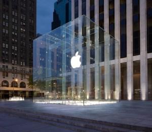 Apple Store Press Image