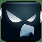 Falcon Pro Icon