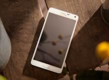 Samsung Galaxy Note 4 - Lifestyle