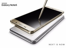Samsung Galaxy Note 5 - Next Is Now