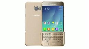 Samsung Keyboard Accessory
