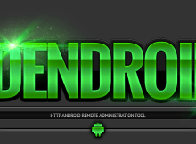 Dendroid Malware