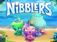 Nibblers by Rovio