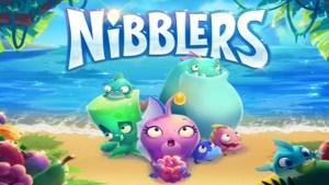 Nibblers by Rovio