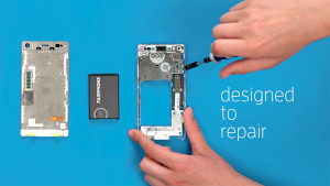 Fairphone 2 - Designed to Repair