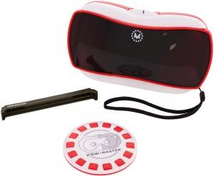 View-Master Virtual Reality Box Contents
