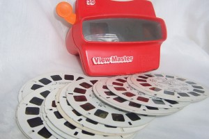 Mattel View-Master Original