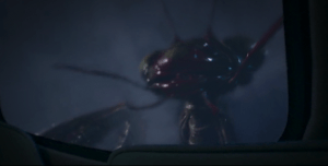 Goosebumps VR - Escape The Mantis
