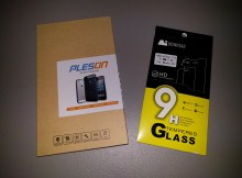 Battle of the Screen Protectors (Pleson & Bowhead)