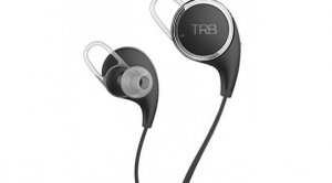 Tribe TRB Wireless Bluetooth Fitness Earbuds
