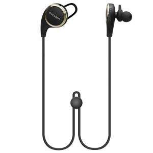 Spigen Wireless Headphones w/ Microphone (SGP11844) - Black