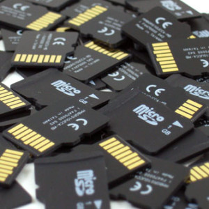 MicroSD Cards