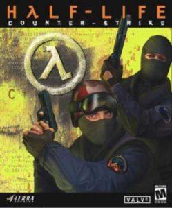 Half Life: Counter-Strike