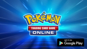 Pokemon Trading Card Game on Android