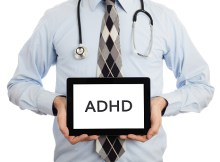 Doctor Tablet - ADHD