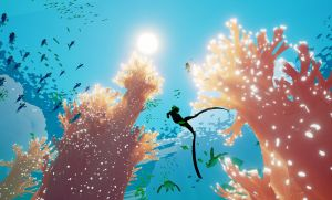 ABZU - Looking To The Surface