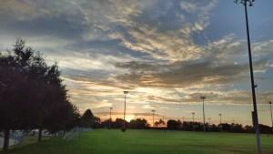Axon 7 - Sunset