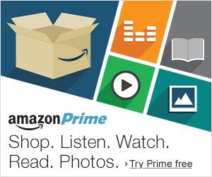 Amazon Prime 30-Day Free Trial