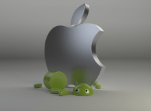 Android Vs Apple Round 2