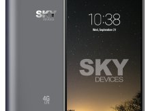 Sky Devices Elite 5.5L+