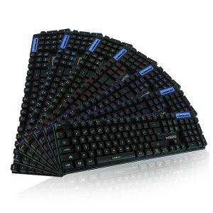 Woddo Gaming Keyboard