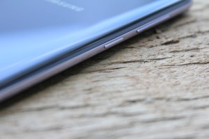 Samsung Galaxy S8 - Bixby Button