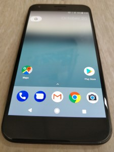 Google Pixel XL - One Year Later