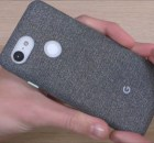 Google's Official Fabric Case for the Google Pixel 3