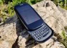 Palm Pre w/ WebOS