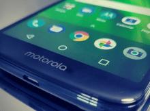 Moto G6 Play Full Review