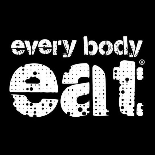 every body eat