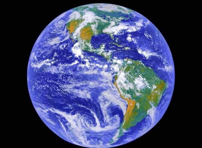 Cuántos Océanos Hay En La Tierra Epicentro Geográfico