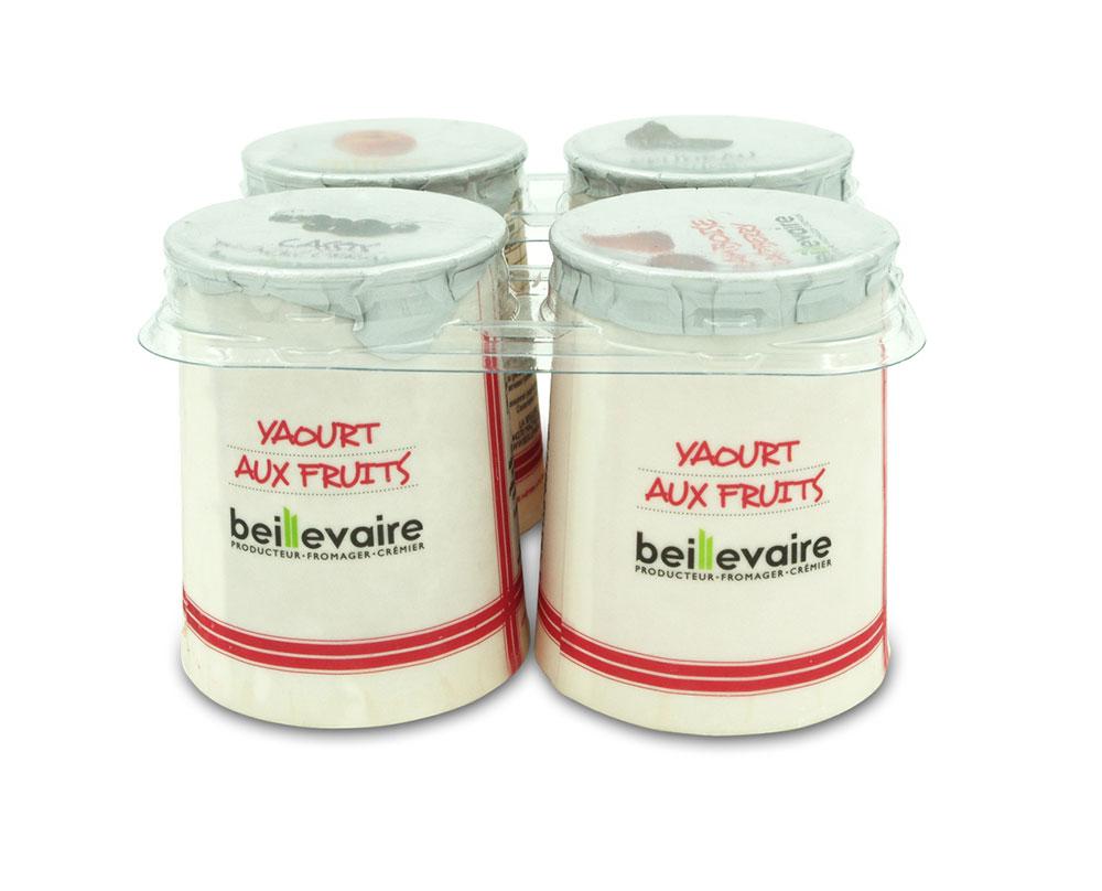 yaourts beillevaire