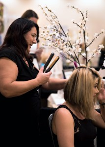Epic Events by Booth, Inc. - Wedding Planner - Tampa Bridal Show 2016 - Beauty Services