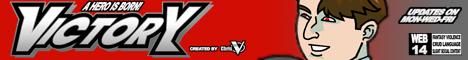 Victory Webcomic